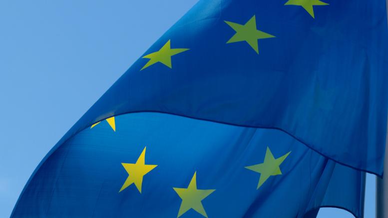 Ευρωπαϊκή Ένωση_Σημαία