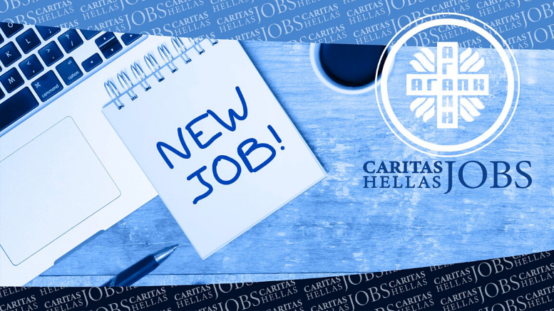 Caritas Hellas_New Job