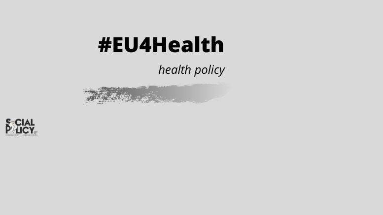 EU4Health_πολιτική_υγείας_ΕΕ