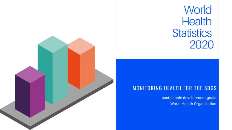 World Health Statistics 2020