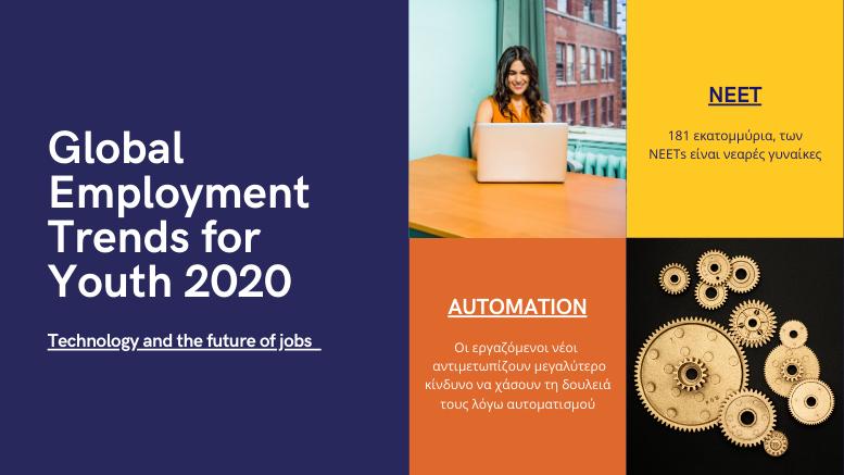 Global Employment Trends for Youth 2020_Παγκόσμιες τάσεις απασχόλησης νεολαία