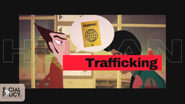 Human Trafficking-Teacher's Guide-Video