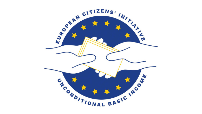 Ευρωπαϊκή Πρωτοβουλία Πολιτών για Βασικό Εισόδημα Άνευ Όρων