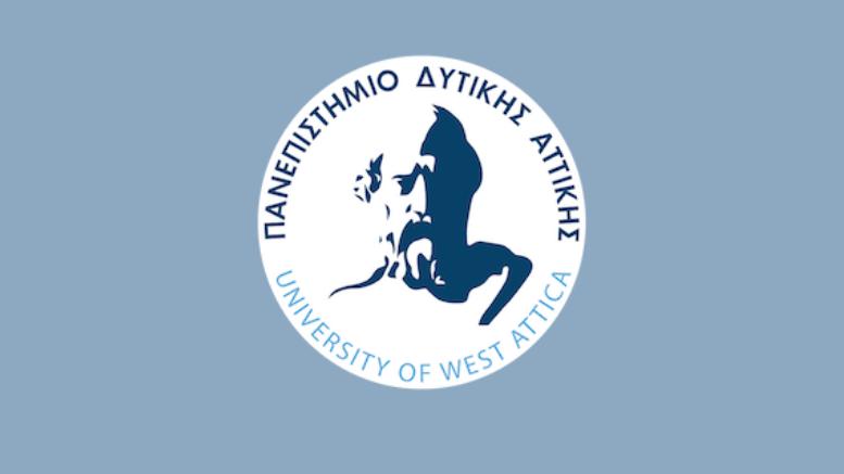Πανεπιστήμιο Δυτικής Αττικής