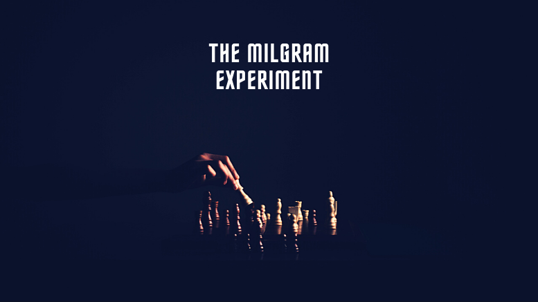 Πείραμα-milgram