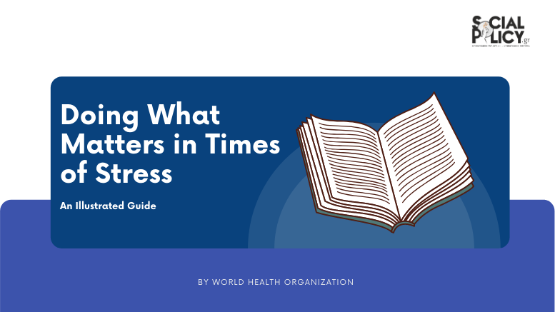 Doing What Matters in Times of Stress- Guide-WHO