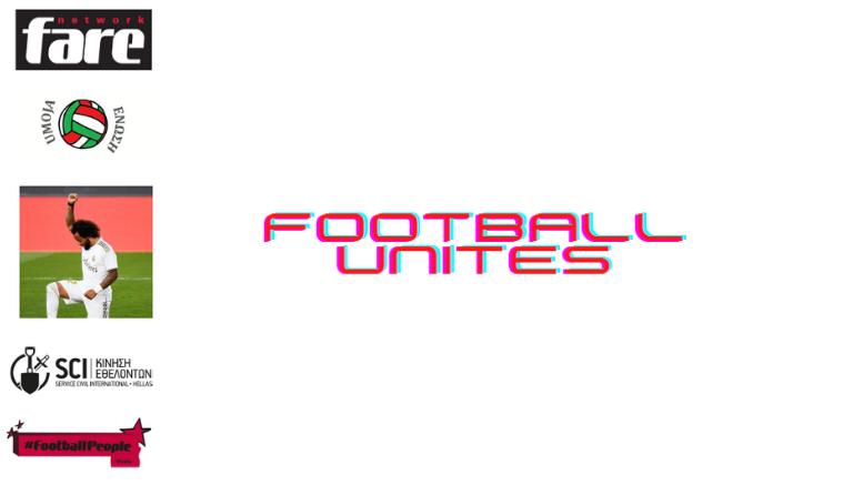 Football Unites