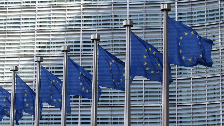 Ευρωπαϊκή-Ένωση-σημαίες