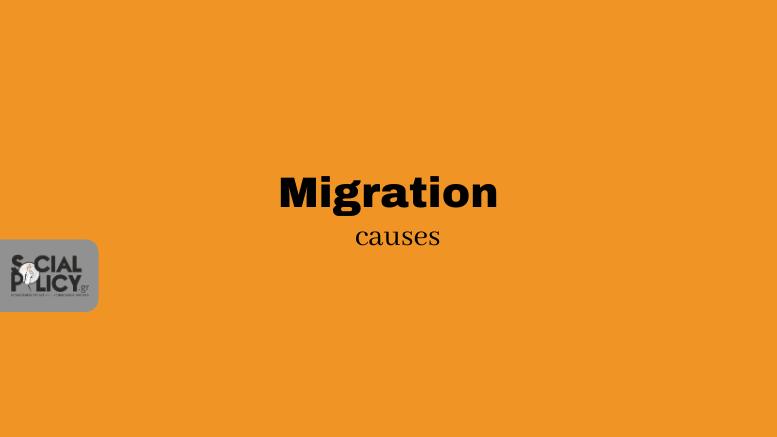αιτίες-μετανάστευσης