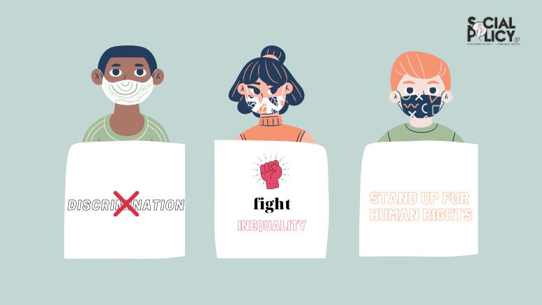ανθρώπινα δικαιώματα-μετα covid εποχή