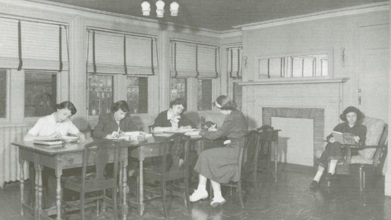 Ελληνική Εταιρεία Γυναικών Πανεπιστημιακών