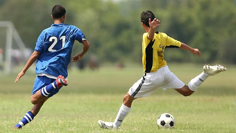 αθλητισμός-ποδόσφαιρο