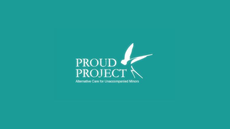 Proud-Project-Logo