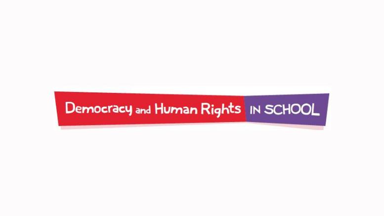 Δημοκρατία και ανθρώπινα δικαιώματα στο σχολείο