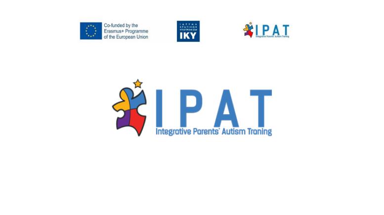 IPAT-Integrative Parents' Autism Training