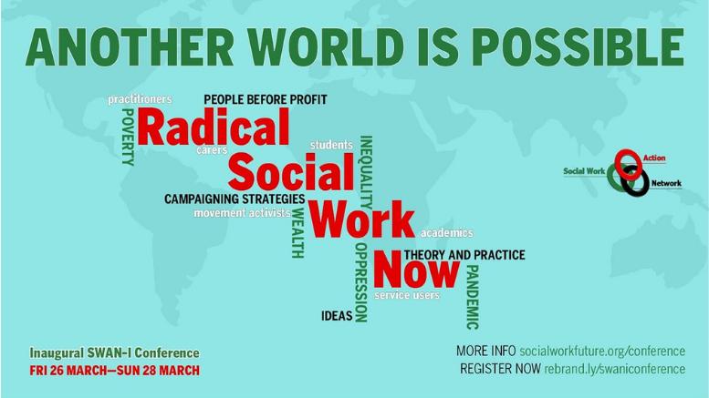 Συνέδριο Ριζοσπαστικής Κοινωνικής Εργασίας