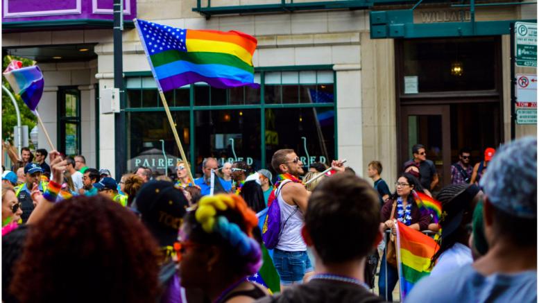 LGBTQI-Community