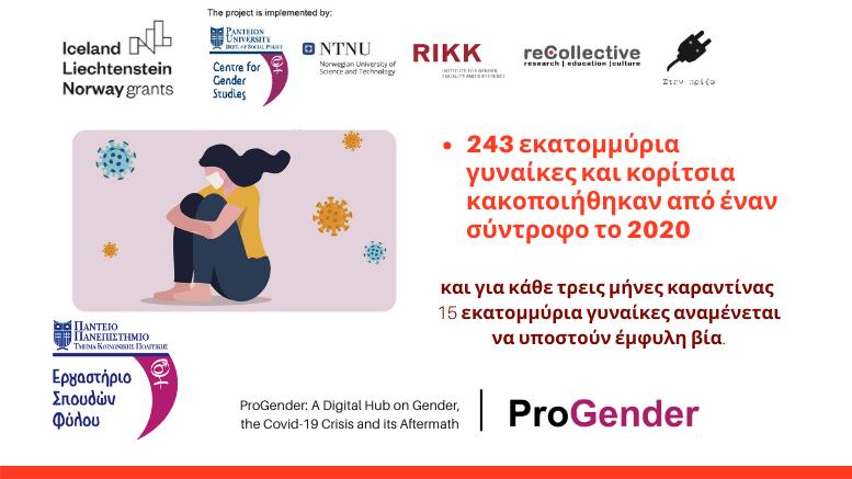 *Στην φωτο αναφέρονται παγκόσμια στατιστικά στοιχεία, σύμφωνα με την αναφορά της επικεφαλής Επικοινωνίας της Εθνικής Επιτροπής του UN WOMEN στην Ισλανδία. Φωτογραφία: socialpolicy.gr