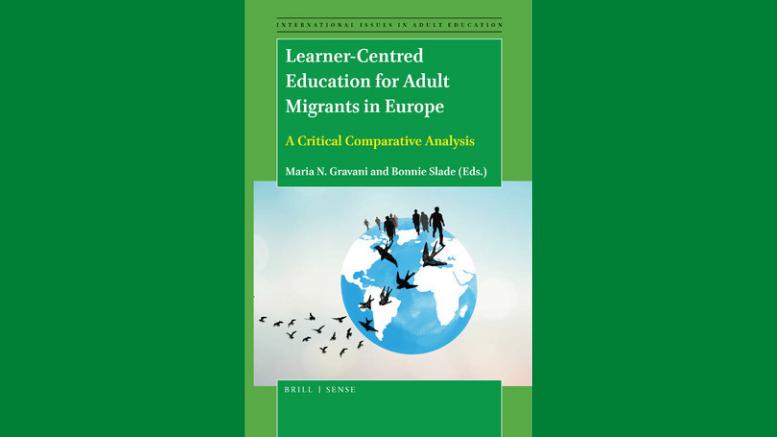 Συλλογικός Τόμος_Learner-Centred Education for Adult Migrants in Europe A Critical Comparative Analysis