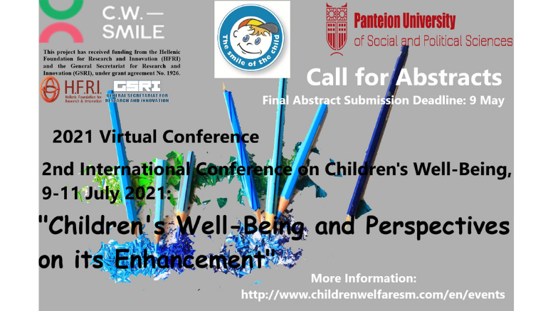 2ο-Διεθνές-Επιστημονικό-Συνέδριο-Παιδική-Ευημερία