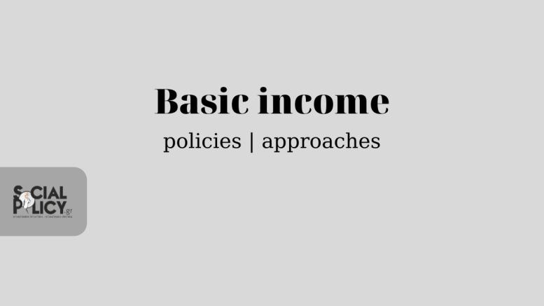 Βασικό-Εισόδημα-Άρθρα