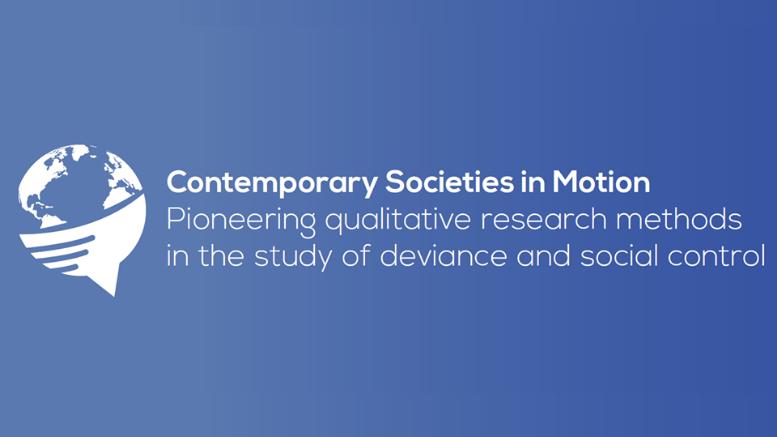 Διεθνές Συνέδριο-Contemporary societies in motion