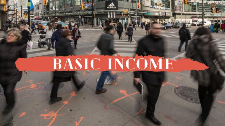 βασικό-εισόδημα