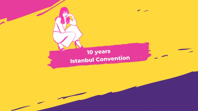 10 Χρόνια-Σύμβαση της Κωνσταντινούπολης