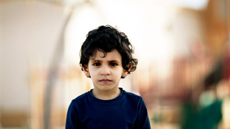 Οργάνωση-Πρώτα το Παιδί