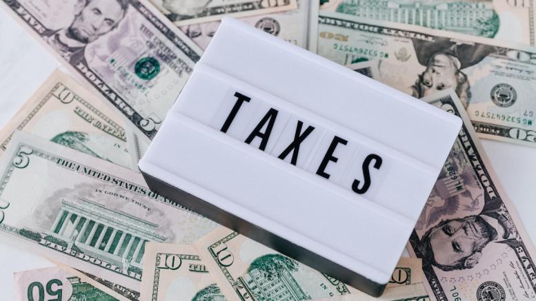 φορολογικός-συντελεστής