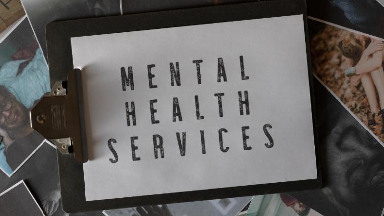 ψυχική υγεία-έκθεση ΟΟΣΑ