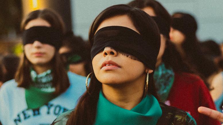 Μεξικό-γυναικοκτονίες