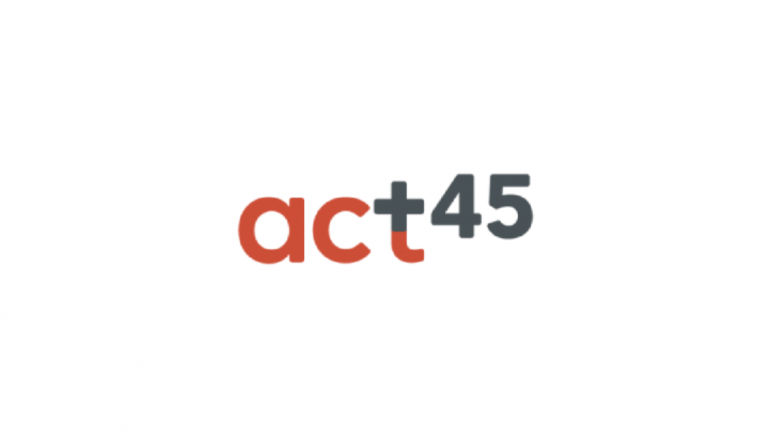 ACT45-Logo-Conference