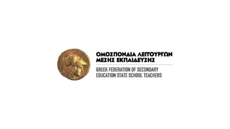 ΟΛΜΕ_logo