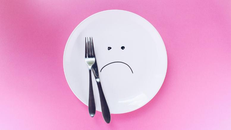 Παγκόσμια Ημέρα Διατροφής-τα παιδιά στην Ελλάδα δεν τρέφονται επαρκώς