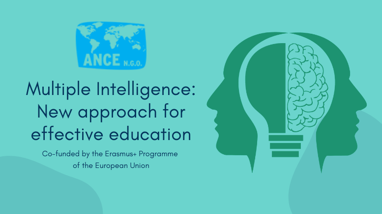 Multiple Intelligence New approach for effective education